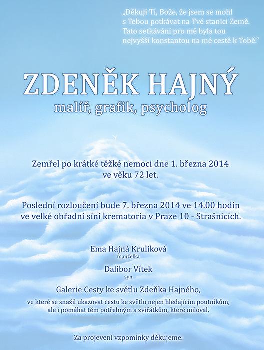 Zdeněk Hajný